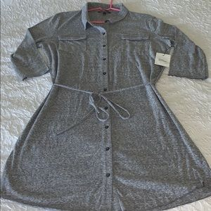 ⚡️FLASH SALE⚡️$10‼️VIctoria's Secret Cotton Dress